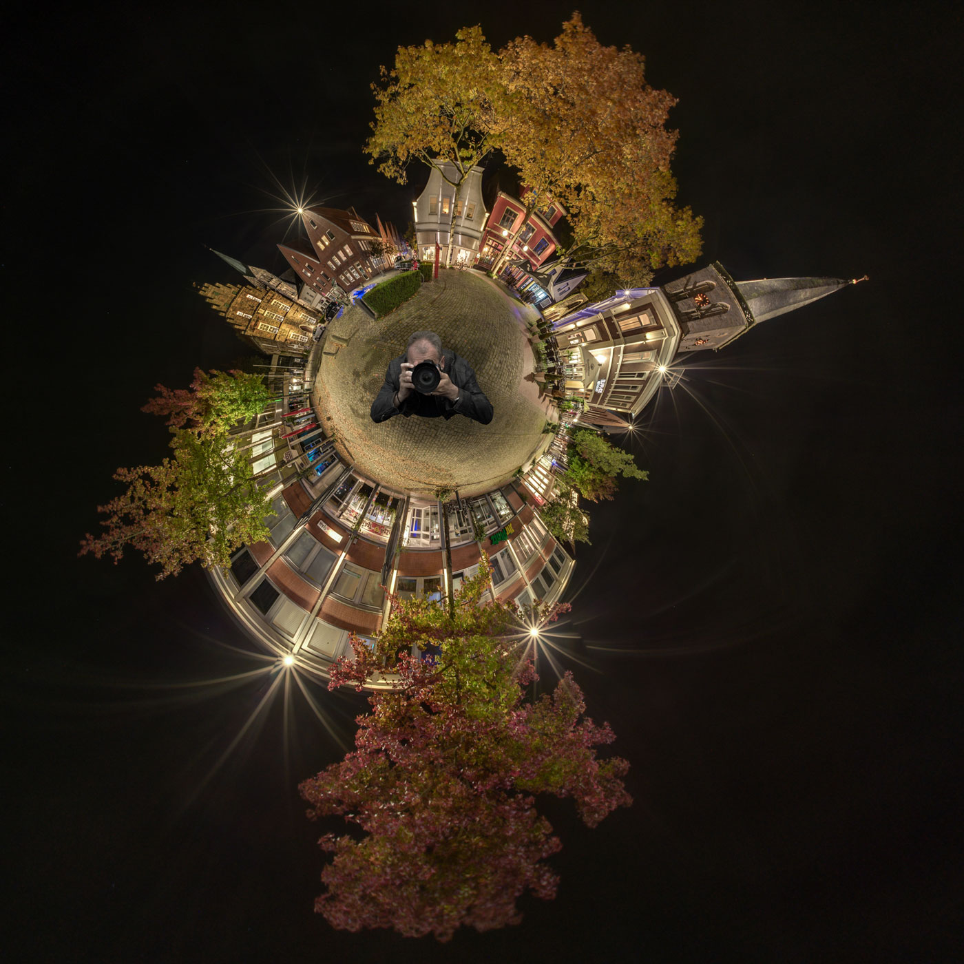 Little Planet Schüttorf